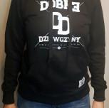 Bluza Damska DD hoodie