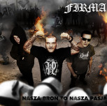 FIRMA- Nasza Broń To Nasza Pasja 2CD